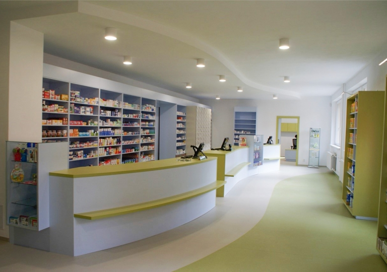 Lékárna U Nemocnice Dačice